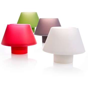 Soft and Flexible Tealights