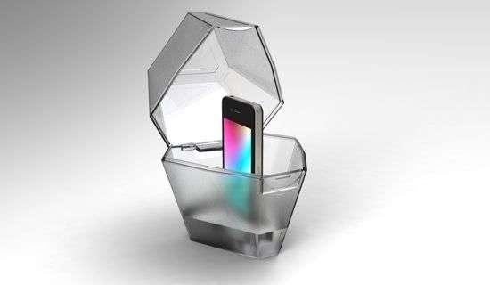 Captive Smartphone Mood Lights