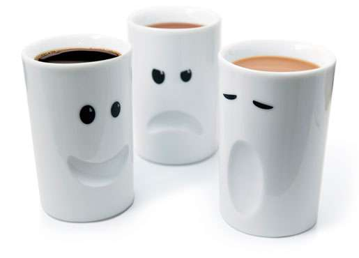 Multiple Personality Mugs