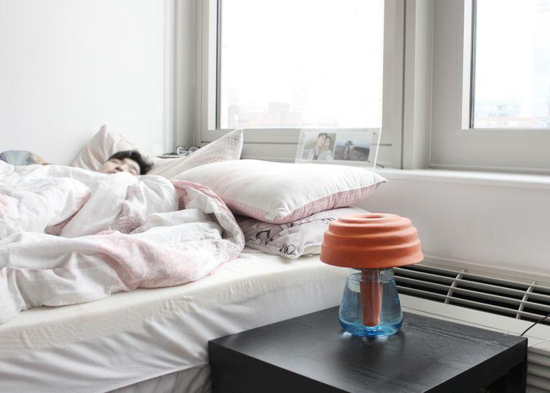 Dual-Purposed Humidifiers