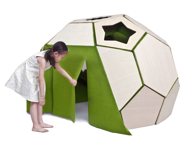 Imaginative Play Tents