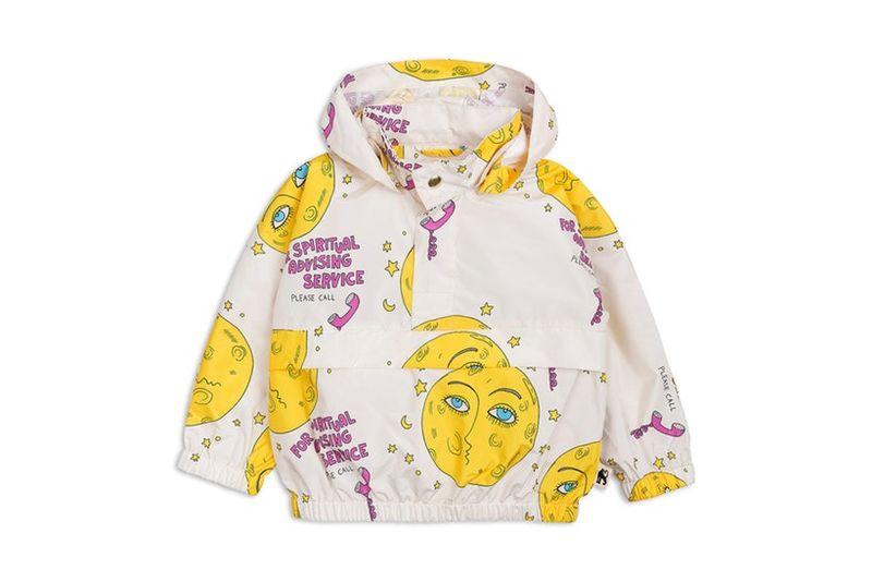 Fanny Pack-Stored Kid's Coats