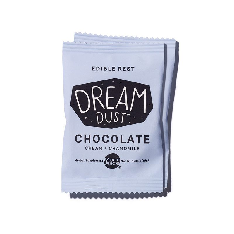 Adaptogenic Nighttime Chocolates