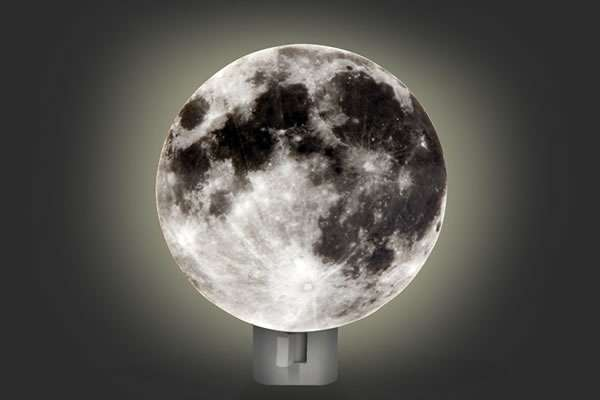 Lovely Lunar Illuminators