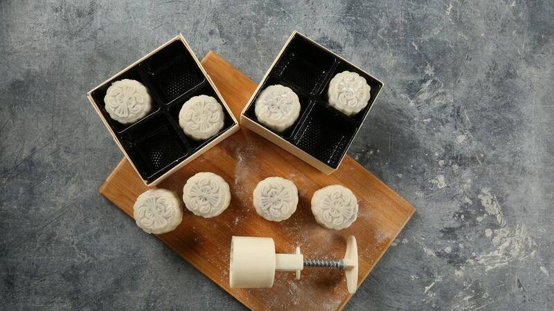 DIY Mooncake Kits