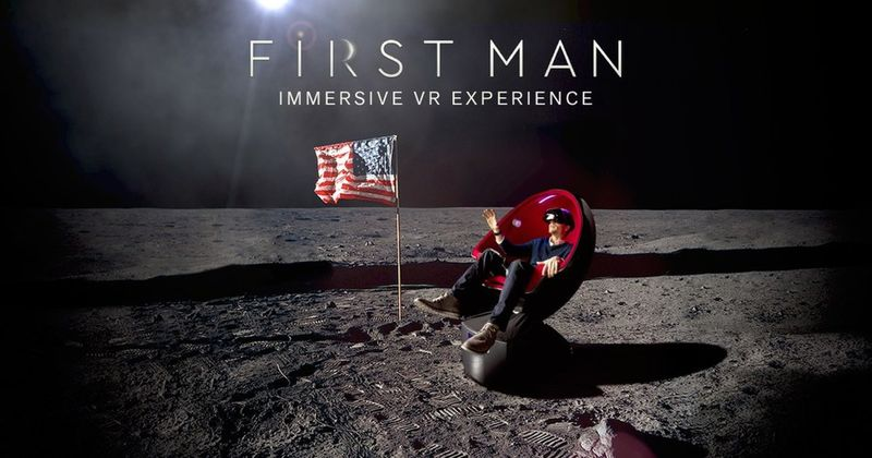 VR Space Experiences