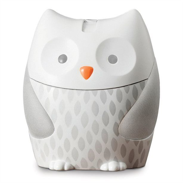 Soothing Owl Night Lights