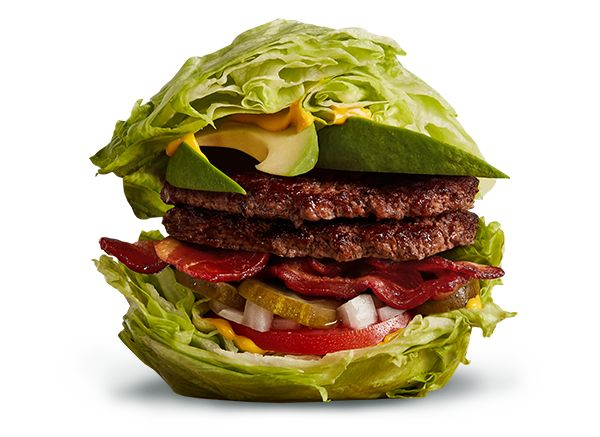 Diet-Specific Burgers : mooyah burgers