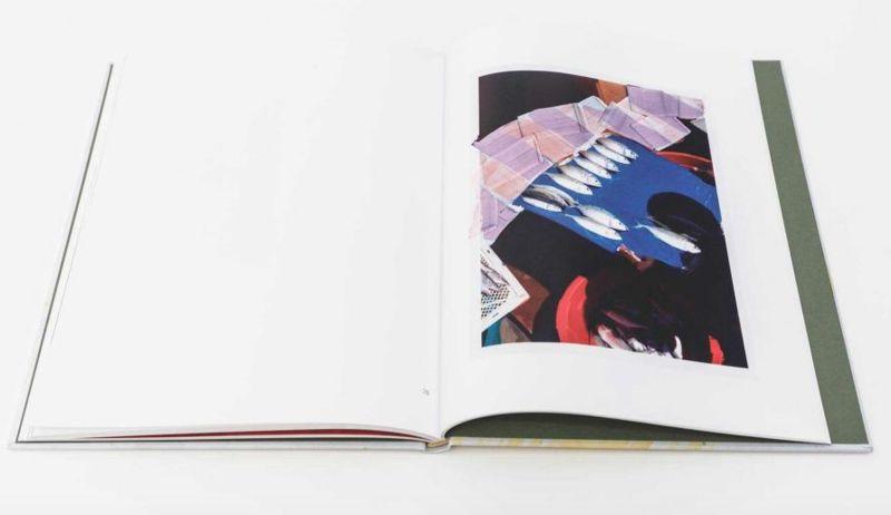 Collaborative Artist Cookbooks