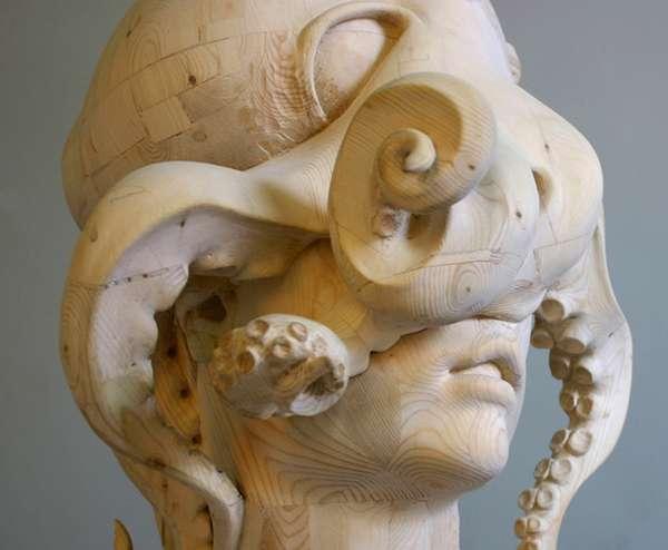 Human-Octopus Hybrids