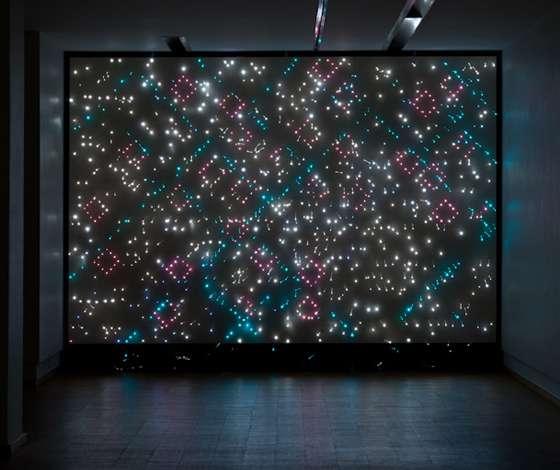 Starlight Tapestries