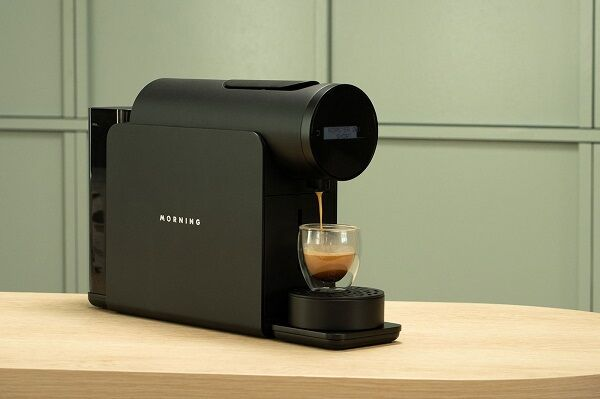 Smart Coffee Machines