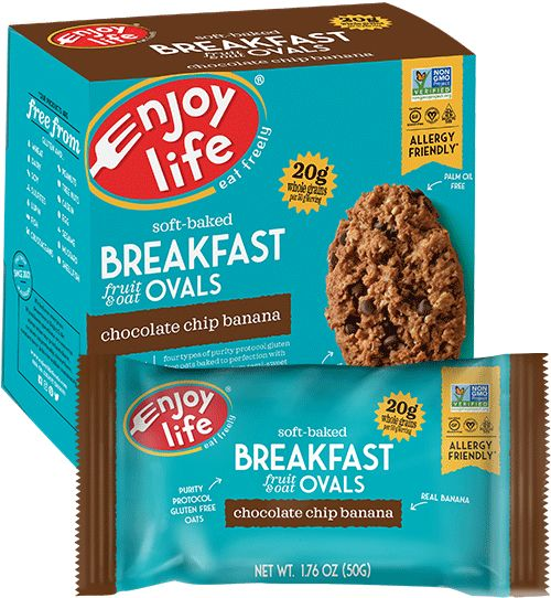Free-From Breakfast Biscuits