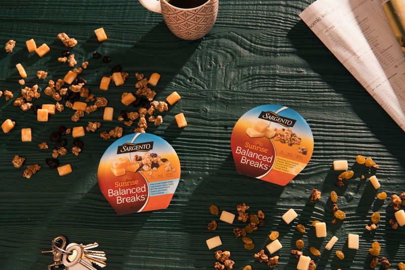 Morning Snack Kits