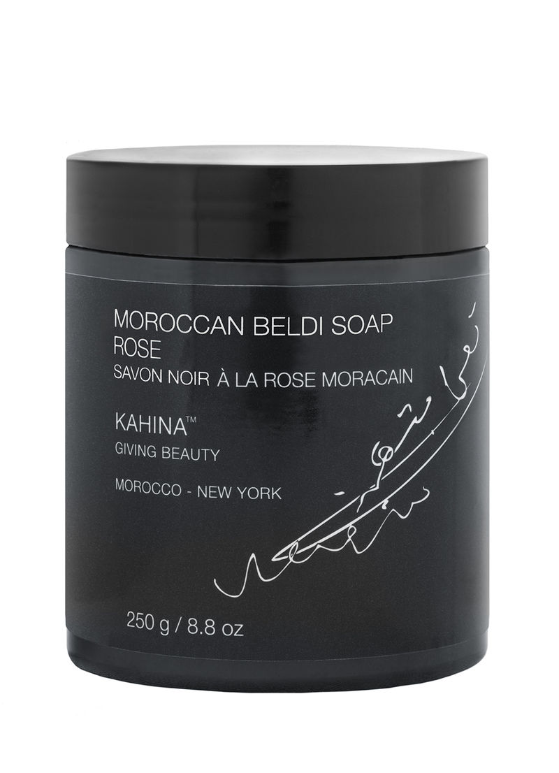 Authentic Cleansing Moroccan Soaps