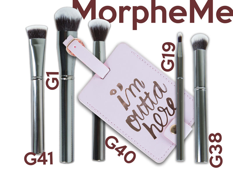 Makeup Brush Subscription Services