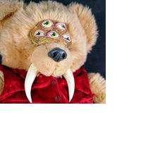 Mutant Teddy Bears
