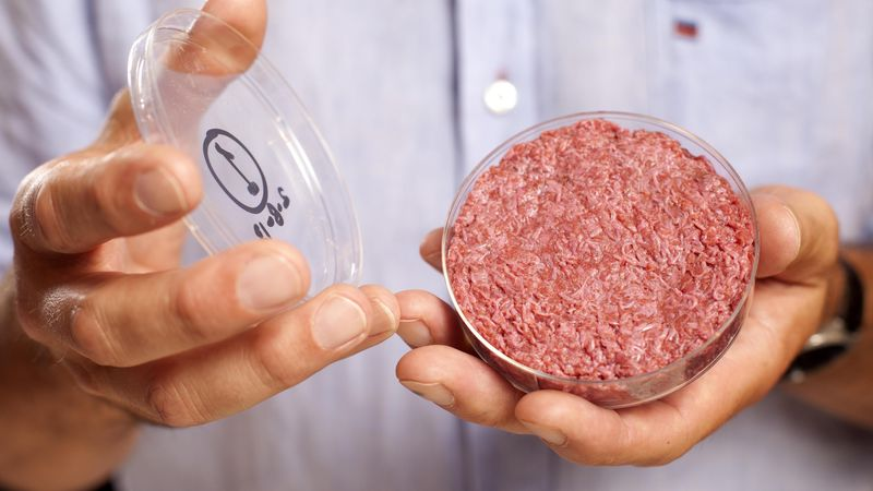 High-End Cultured Meats