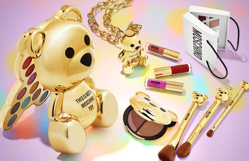 Childlike Designer Cosmetics