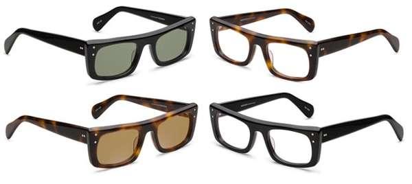 Cuban-Esque Eyewear