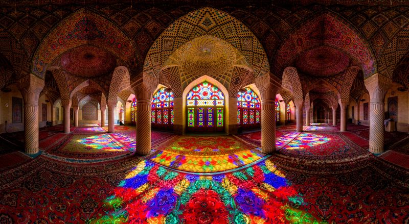 Mosque Architecture Photography