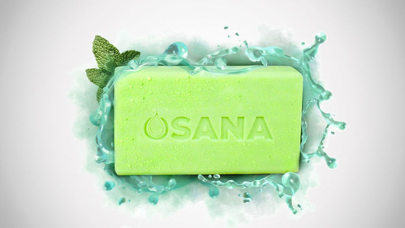 Insect-Repelling Soaps