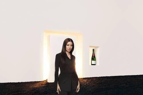 Elite Champagne Bottle Designs