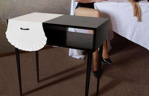 French Maid Furniture