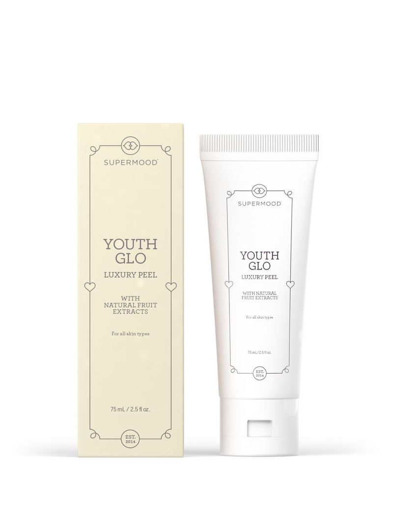Age-Defying Moth Bean Skincare