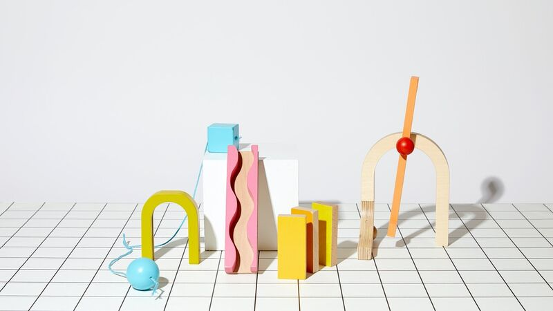 Chain Reaction Toys
