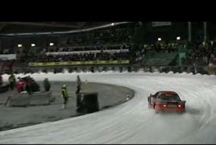 Frozen Motorsports Festivals