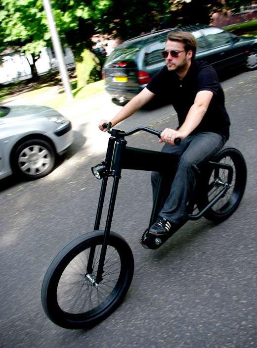 Motorcycle Bikes