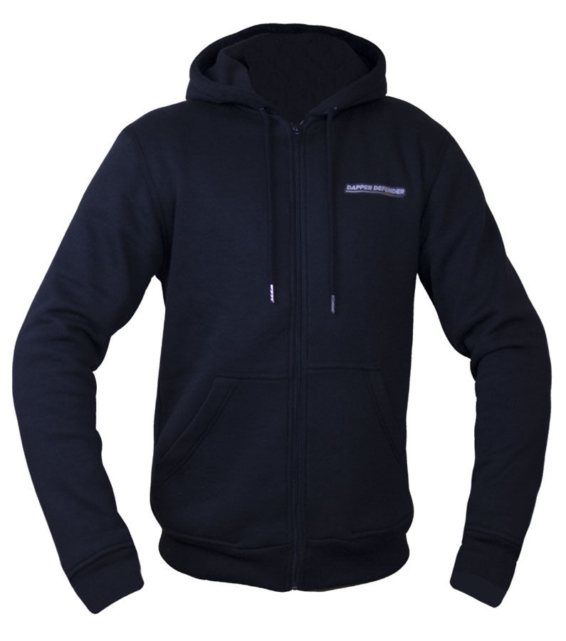 Slim Motorcyclist Protection Sweaters