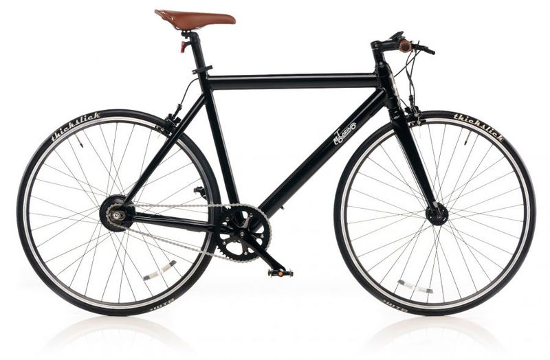 Ultra Lightweight E-Bikes