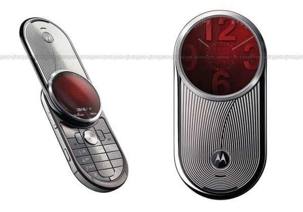$2,000 Watch Inspired Phones