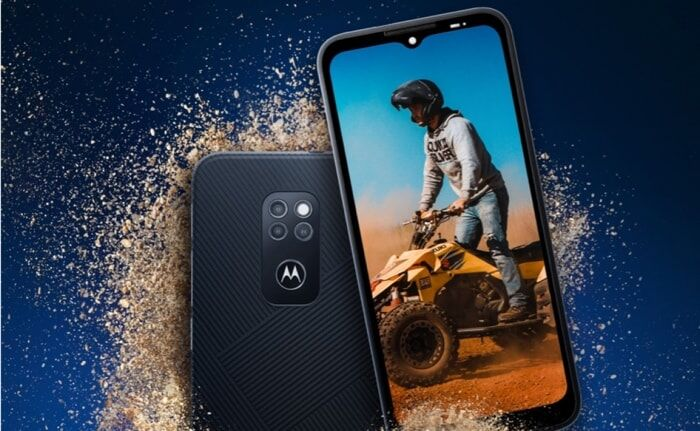 Robust Ruggedly Rated Smartphones