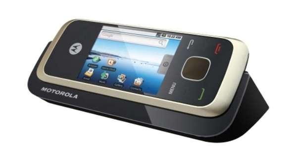 Techtacular Home Phones