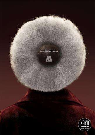 Aging Afros