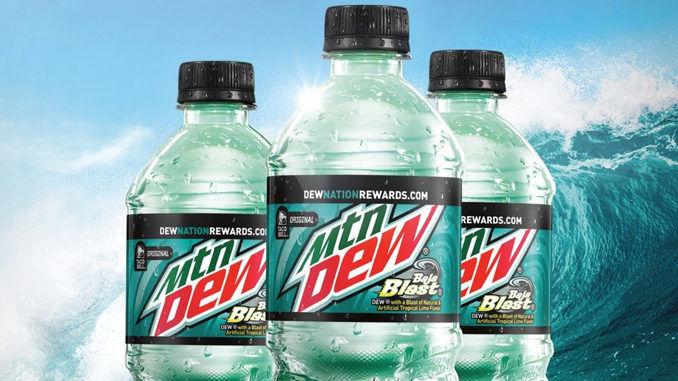 Fan-Demanded Sodas