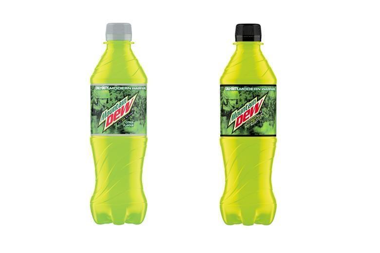 Gamer Reward Soda Promotions