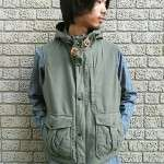 Urban Hiking Clothes