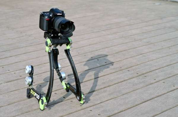 Transformer Photography Equipment