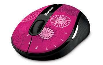 Designer Mouse Skins