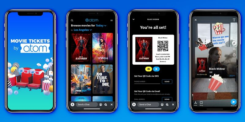 Third-Party Ticketing Apps