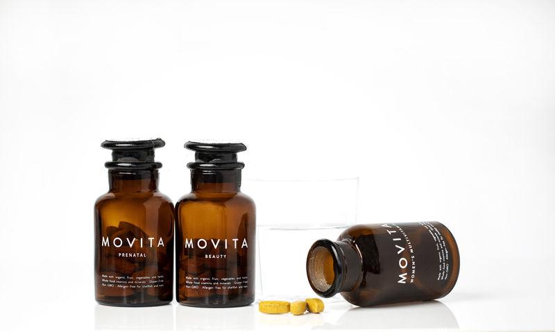 Allergen-Free Prenatal Supplements