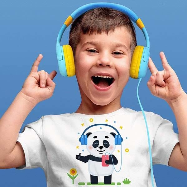 Youngster Hearing Protection Headphones