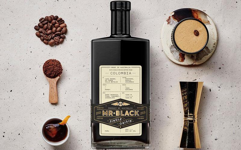 Single-Origin Coffee Libations