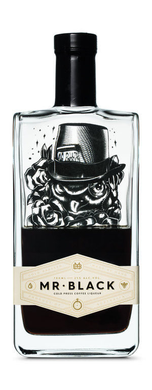 Revealing Liqueur Branding