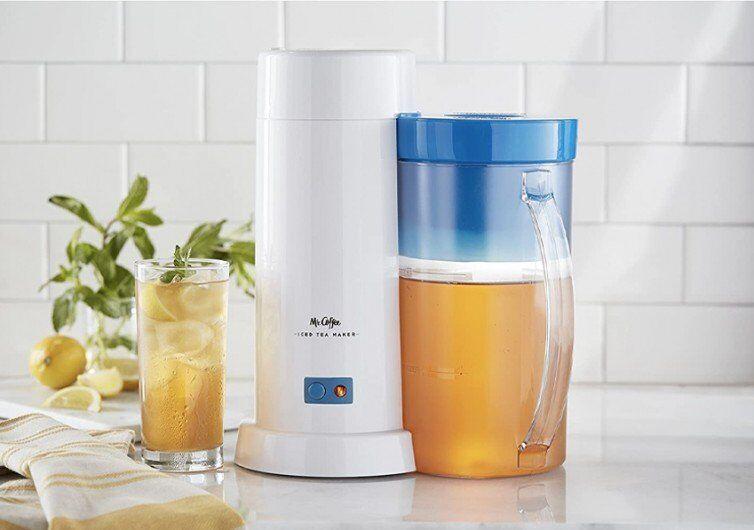Dedicated Iced Tea Appliances