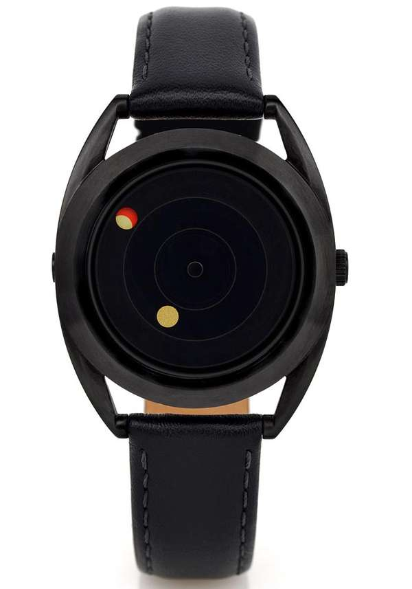 Solar System Timepieces